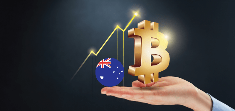 best bitcoin australia crypto market trend